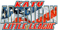 Katy American Little League